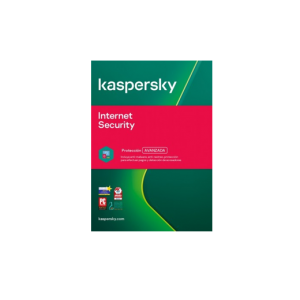 Kaspersky Internet Security movil