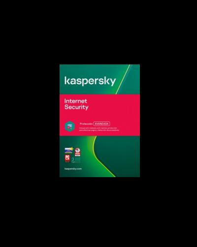 Kaspersky Internet Security movil